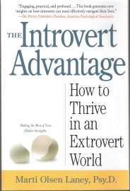 The introverted advantage small