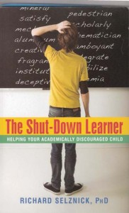 Shut down learnersmall