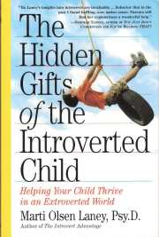 The hidden gifts of introverted child small