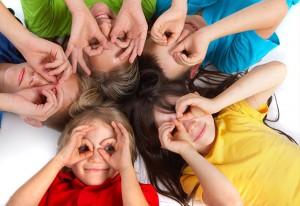Social skills for gifted children